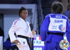 Astride Gneto (FRA) - World U21 Championships Abu Dhabi (2015, UAE) - © IJF Media Team, IJF